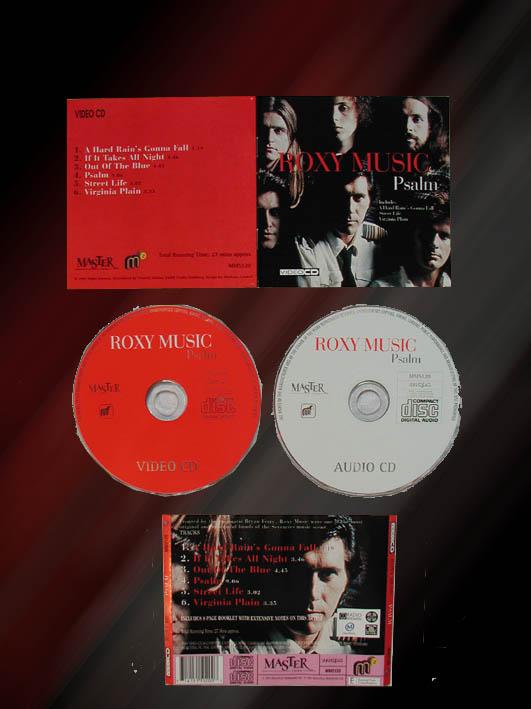 Roxy Music - Musikladen